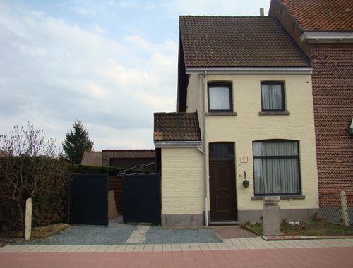 Eengezinswoning te koop in Tisselt, € 260.000
