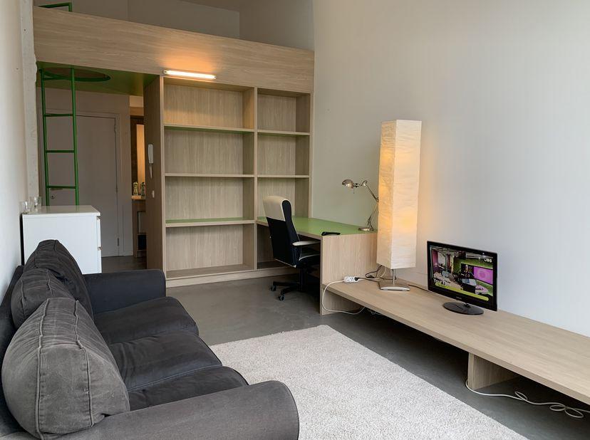Kot-Colocation à vendre                     à 2018 Antwerpen