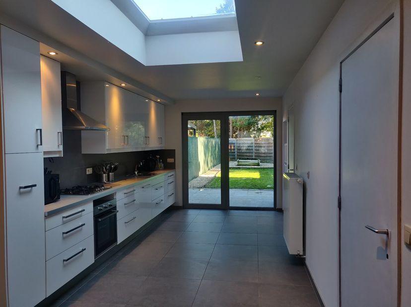 Maison à vendre                     à 9170 Sint-Gillis-Waas