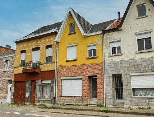 Woning te koop in Boechout, € 140.000