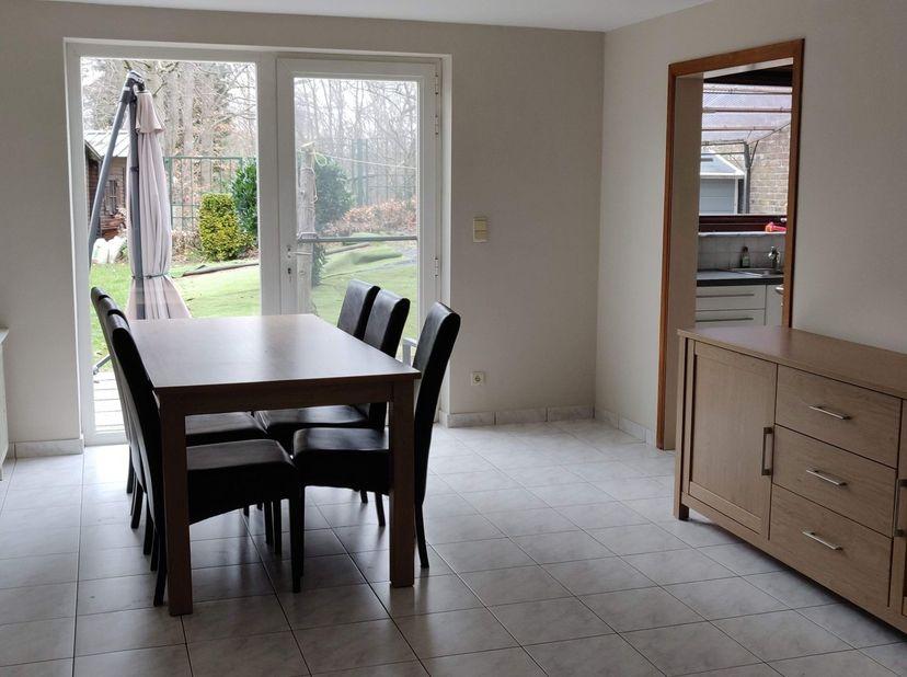 Appartement te koop                     in 3550 Heusden