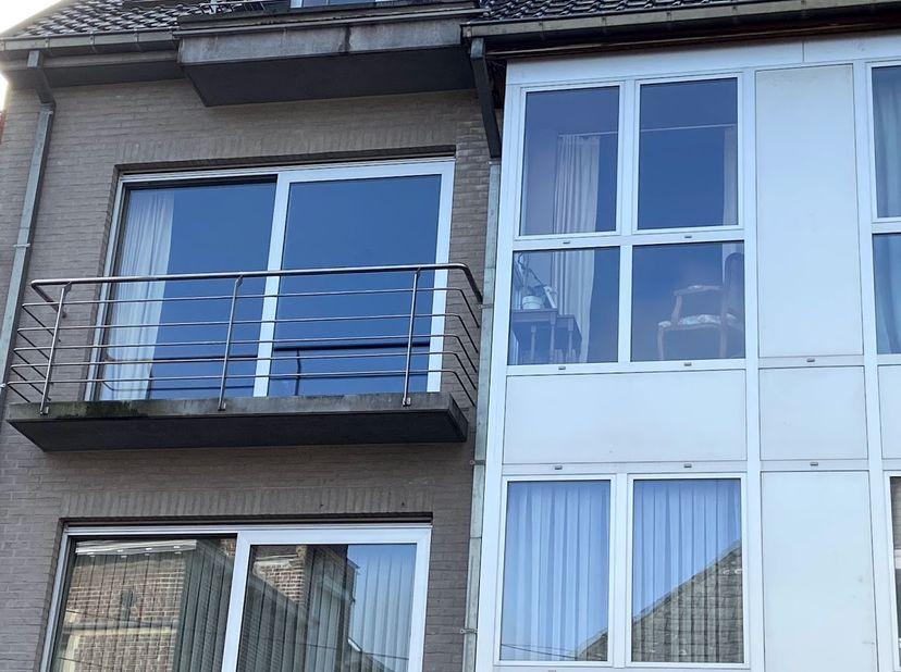 Appartement à louer                     à 9340 Lede