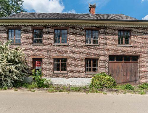 Woning te koop in Nieuwrode, € 250.000