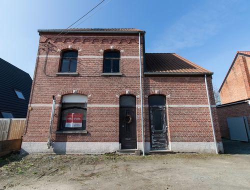 Woning te koop in Ramsel, € 120.000