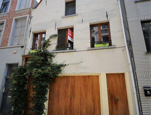 Woning te koop in Antwerpen, € 250.000