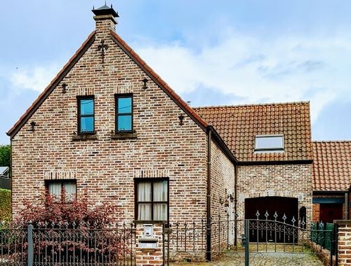 Huis te koop in Genk, € 335.000
