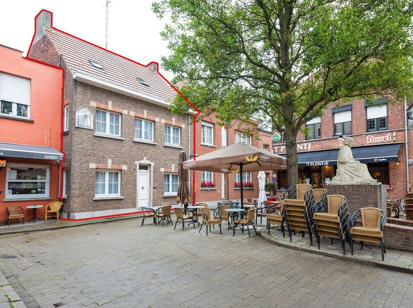 Maison à vendre                     à 2040 Antwerpen
