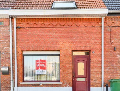 Woning te koop in Turnhout, € 82.000