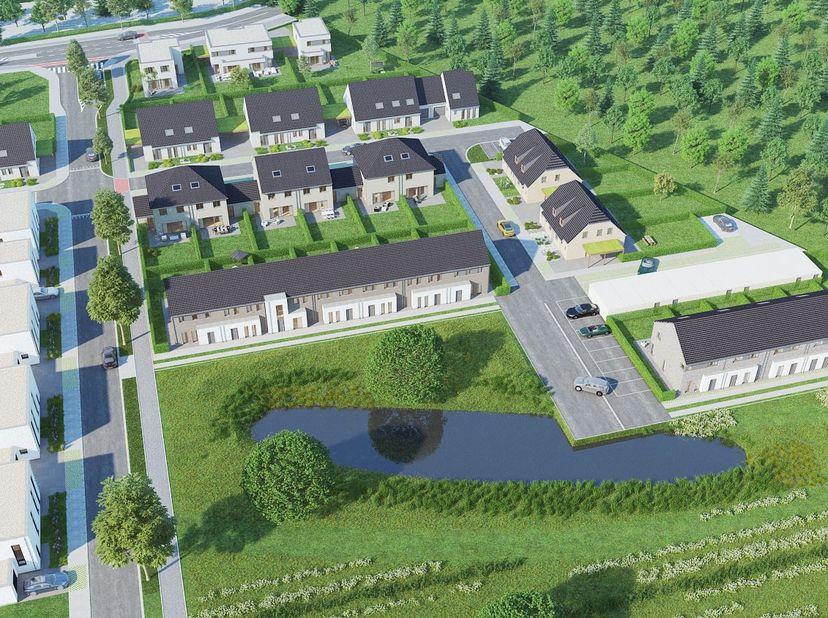 Huis te koop                     in 8830 Hooglede