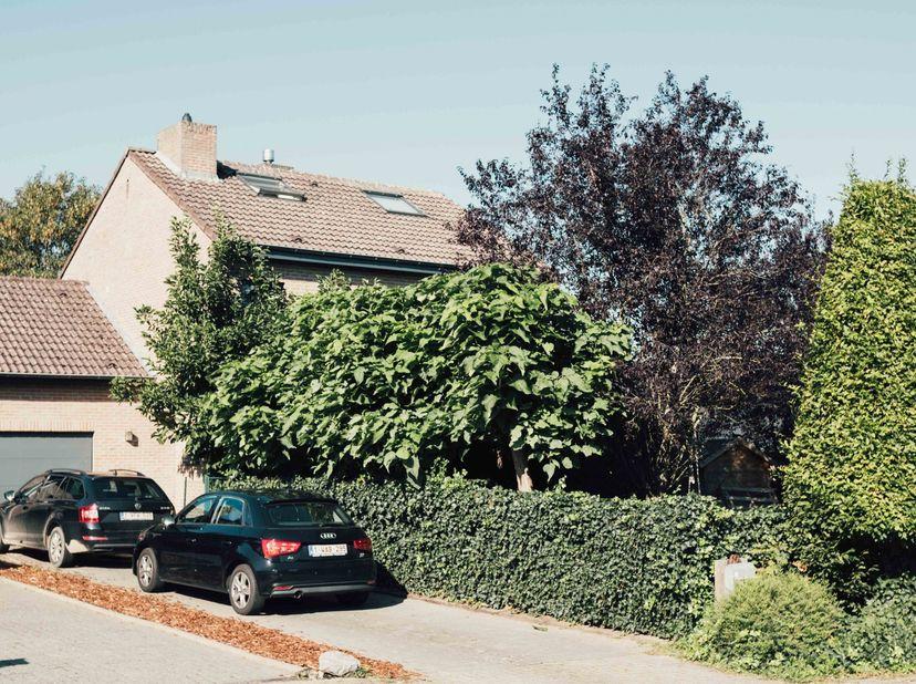 Wij verkopen onze sfeervolle, volledig gerenoveerde woning in het groen<br /> <br /> Ons gezellig huis ligt in een rustige, doodlopende straat in een