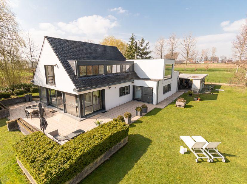 Huis te koop                     in 9150 Kruibeke