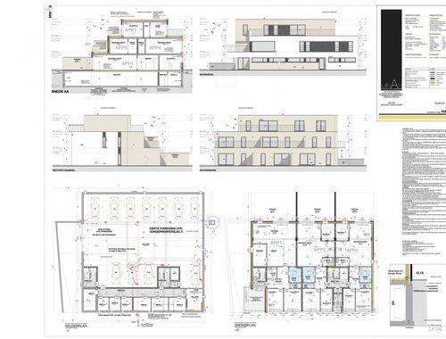 Projectgrond te koop in Rotem, € 325.000