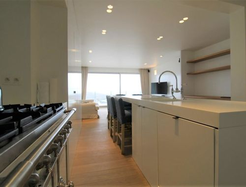 Appartement te koop in Blankenberge, € 230.000
