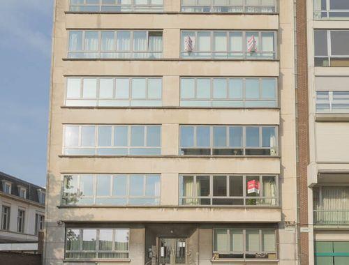 Appartement te koop in Hasselt, € 140.000