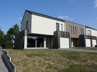 IN OPTIE! <br /> Instapklare woning met tuin en garage, gelegen te Kortessem (Vliermaal), Oude-Hoevestraat 9. Totale perceeloppervlakte van 7a 8ca, KI