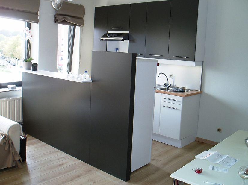 Dit is een mooi comfortabel appartement op de 1e verdieping aan de binnenkant van de ring vlak aan de Naamsepoort. Te huur vanaf 1 april 2021.<br /> <