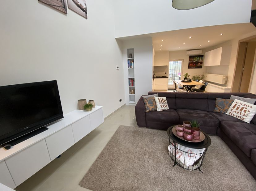 Appartement à vendre                     à 3891 Borlo