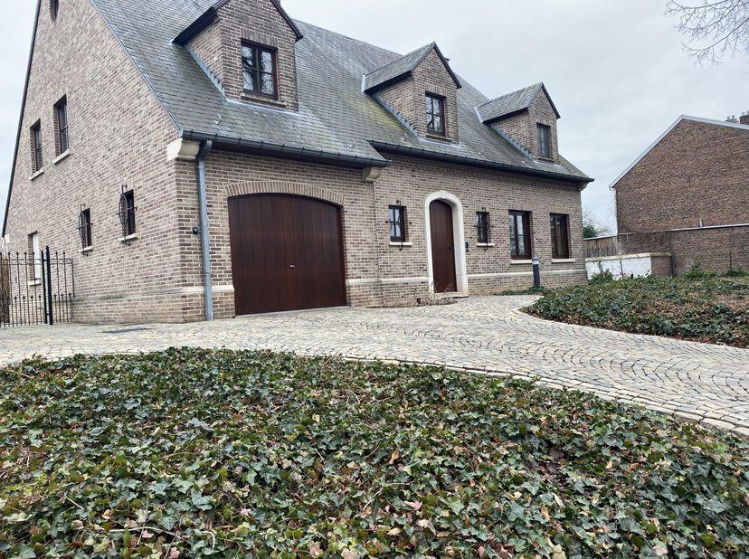 Maison à louer                     à 3770 Vroenhoven