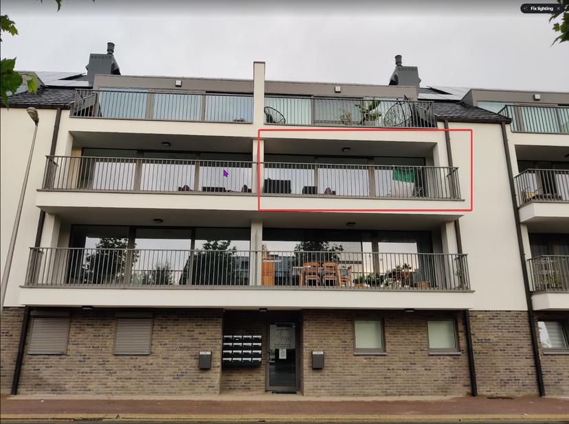 Appartement aangeboden te huur met 2 slaapkamers in het centrum van Eisden. Alle winkels en eetgelegenheden liggen op de directe omgeving van het appa