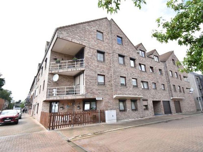 Leuk, ruim, lichtrijk en onderhoudsvriendelijk appartement in bloeiende regio Nieuwe Kempen te Zwartberg. <br /> In de schaduw van La Biomista in Genk