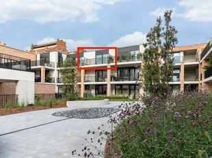 """Word onze eerste huurder !!<br /> <br /> Centraal gelegen nieuwbouwappartement """"Aan de brouwerij"""" in het centrum van Alken.<br /> <br /> Het apparteme"""