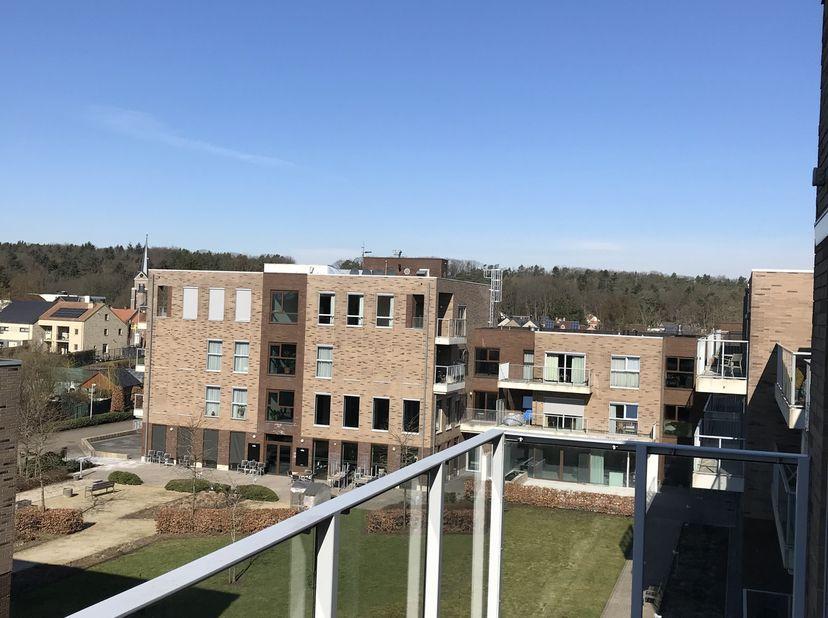 Zelfstandig wonen op elke leeftijd met 24/7 services in het groene Bolderberg!<br /> <br /> Assistentie-woning appartement type 4 van 74 m2 met 1 slaa