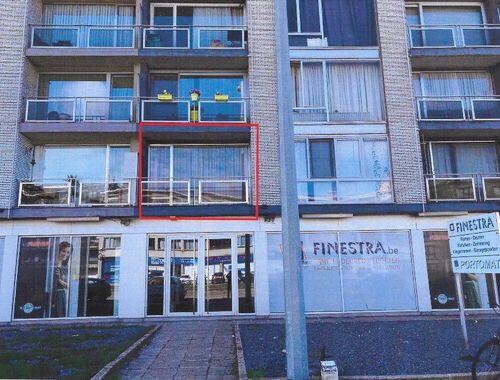 Appartement te koop in Deurne, € 160.000