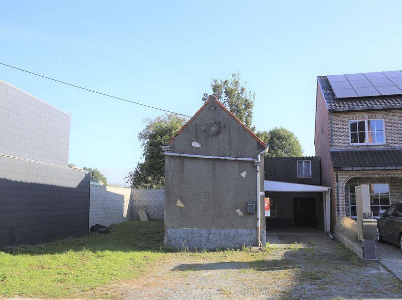 Maison à vendre                     à 9255 Opdorp