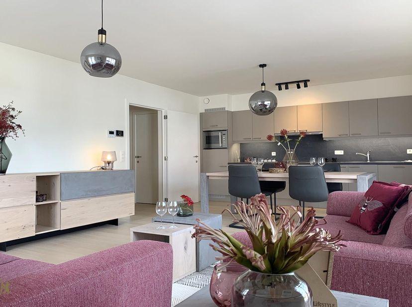 Appartement à vendre                     à 8460 Oudenburg