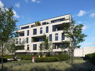Appartement te koop                     in 9032 Wondelgem