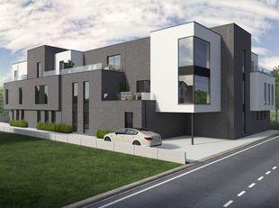 Project Centrumhof is een luxe nieuwbouwproject gelegen midden in het centrum van Maasmechelen .<br /> Betreft 2.1 Penthouse op de 2e verdieping .<br