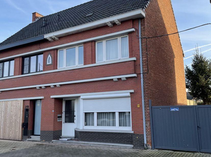 Maison à vendre                     à 3510 Kermt