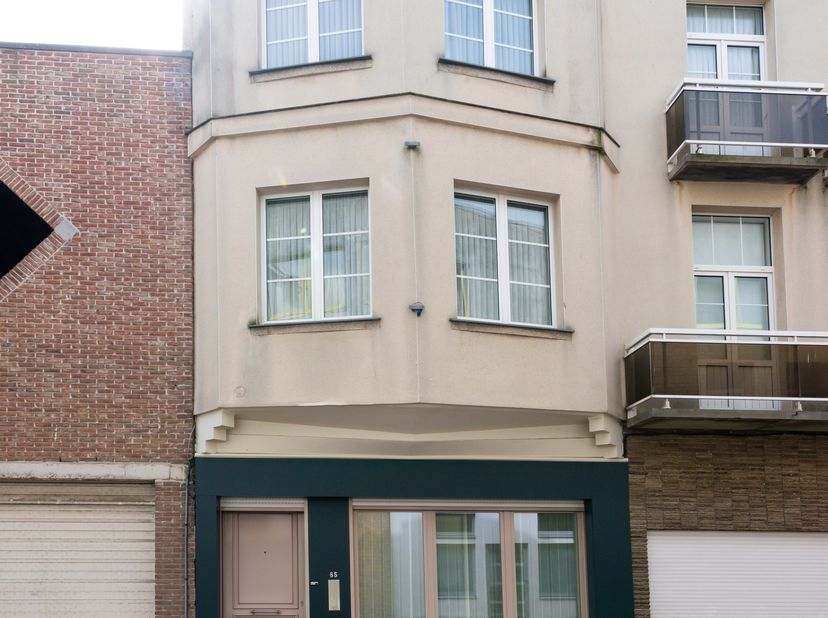 Maison à vendre                     à 8370 Blankenberge
