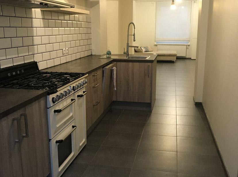Maison à louer                     à 8900 Dikkebus
