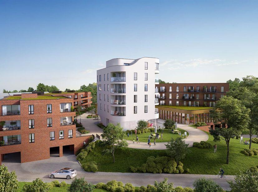 Appartement te koop                     in 2850 Boom