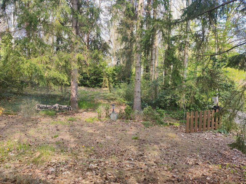 Zeer mooie, rustig gelegen bouwgrond (19 are 63 centiare) midden in het woonparkgebied Heikant in Rotselaar. Gelegen aan het einde van een doodlopende