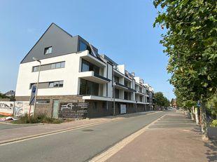 Laatste appartement te koop in centrum van Maasmechelen - Eisden!<br /> <br /> Nieuwbouw duplex appartement vlak tegenover Shopping centre M2 en naast