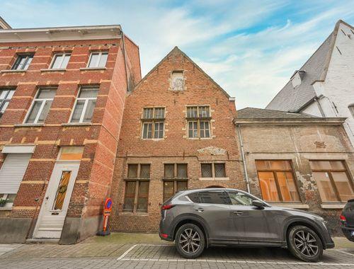 Gemengd gebruik te koop in Mechelen, € 500.000