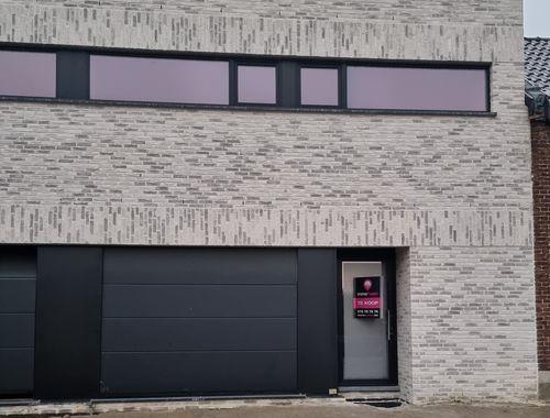 Rijwoning te koop in Mechelen-aan-de-Maas, € 189.900