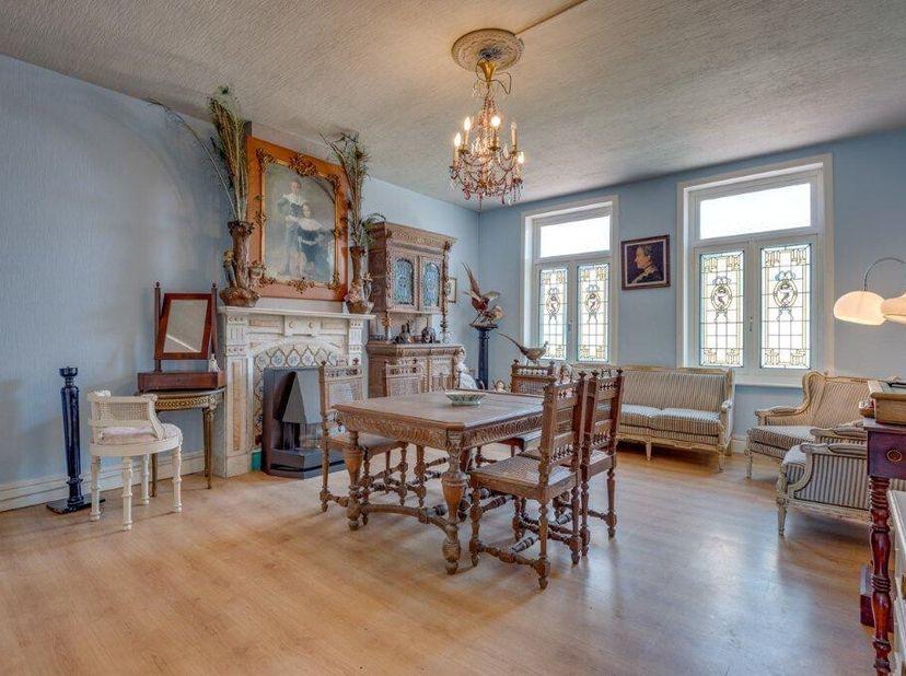 Huis te koop                     in 8301 Heist-aan-Zee