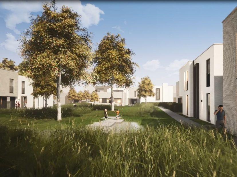 Huis te koop                     in 2560 Nijlen