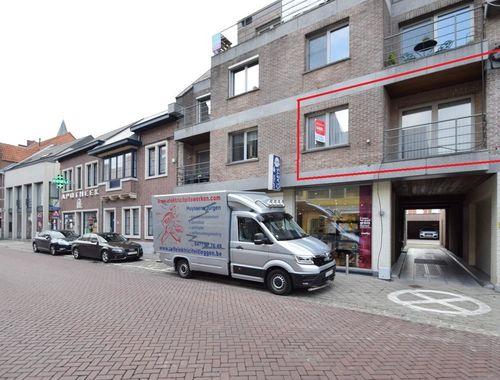 Appartement te koop in Buggenhout, € 120.000