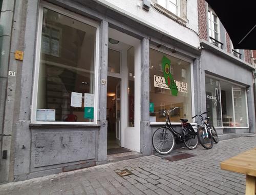 Horeca à louer à Leuven, € 1.950