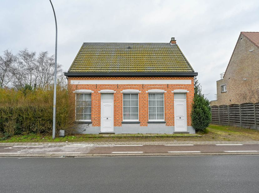 Maison à vendre                     à 2480 Dessel