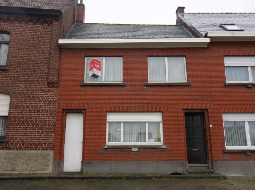 Maison à vendre                     à 9620 Strijpen