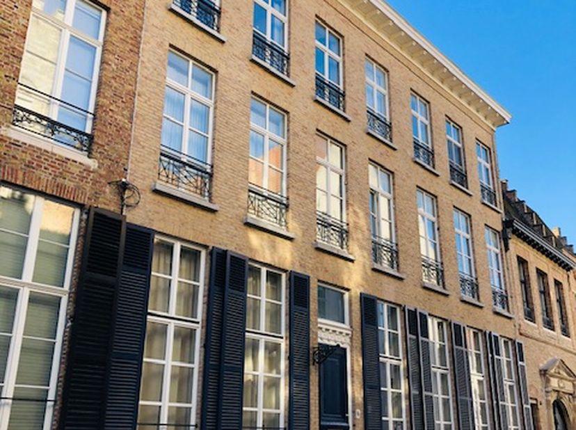 Kot-Colocation à vendre                     à 8000 Brugge