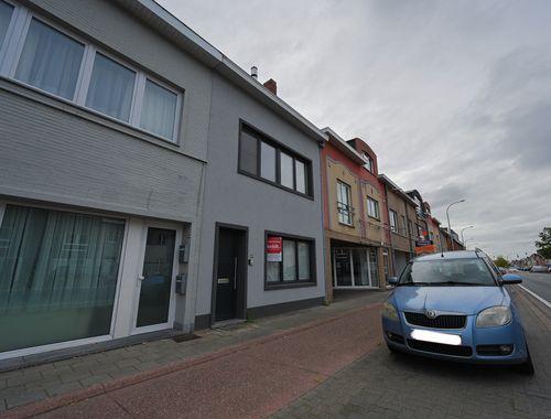 Rijwoning te koop in Hasselt, € 145.000