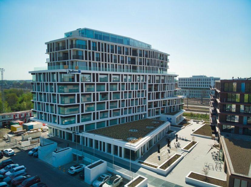 Appartement Vendu                     à 8000 Brugge