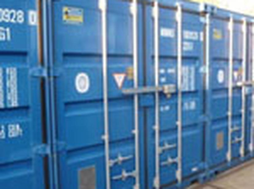 conteneur pour le stockage<br /> 0488870586