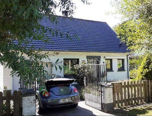 Huis te koop in De Haan, € 390.000